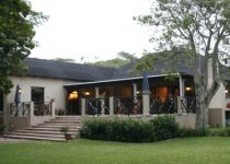 Umdlalo Lodge - Umtentweni - Accommodation South Coast
