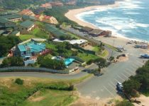 Breaker View - Shelly Beach Accommodation South Coast