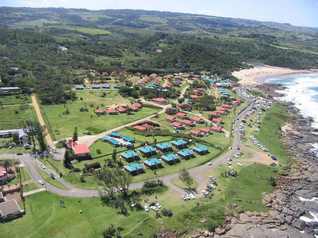 Port Edward on the KZN South Coast