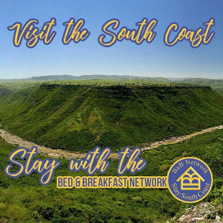 South Coast KZN - Oribi Gorge