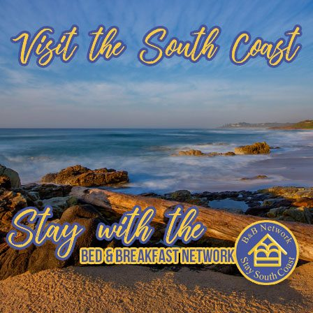 South Coast KZN - Beach Holiday