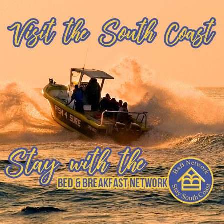 South Coast KZN - Deep Sea Fishing