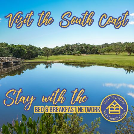 South Coast KZN - Southbroom Golf Club