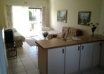 Palm Beach Chalets - South Coast Accommodation