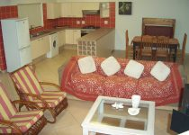 Beach Cove Villas - Ramsgate - South Coast Accommodation