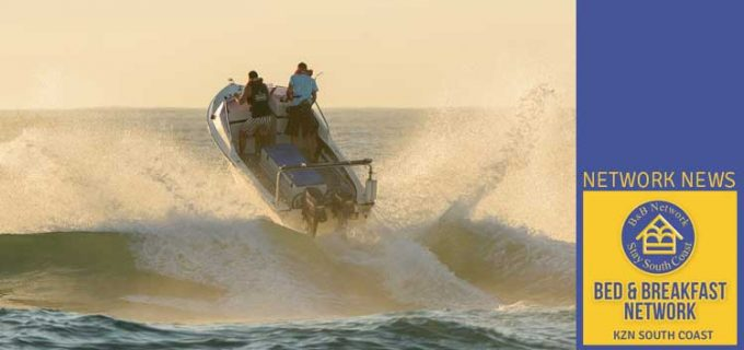 Quality Assured Accommodation on the South Coast of KZN - Best Fishing in South Africa