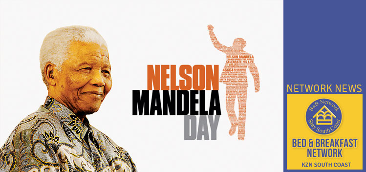 Do you know what Mandela Day is all about? #MandelaDay