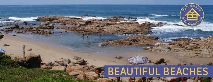 Beach Holiday Accommodation South Coast