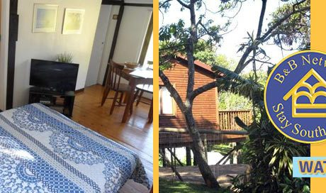 Cosy Cabins - Accommodation Southport South Coast KZN