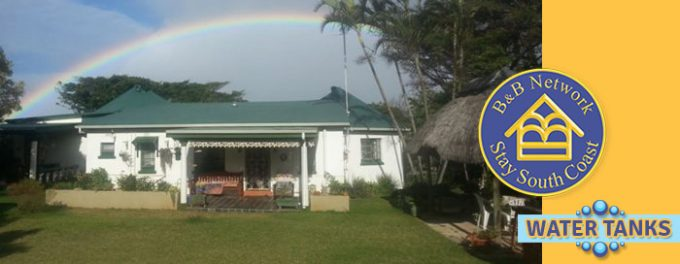Pinaccles - Umtentweni, Self Catering Accommodation
