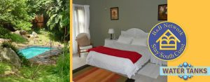 Treetops - Margate - Accommodation South Coast