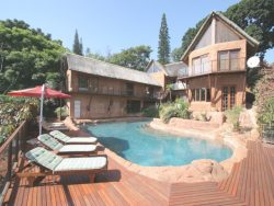 The Hooting Owl - Marina Beach - South Coast Accommodation