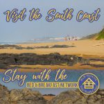 South Coast Accommodation, Margate Accommodation, Where to Stay South Coast