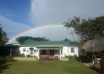 Pinnacles - Umtentweni - Accommodation South Coast