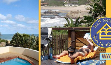 Pet Friendly Self Catering Accommodation South Coast KZN Ramsgate